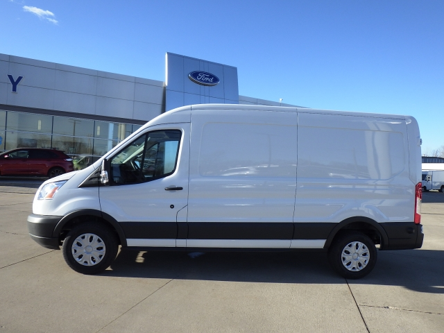 2017 Transit 250 Medium Roof, Cargo Van #HKA71511 - photo 23