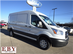 2017 Transit 250 Medium Roof, Cargo Van #HKA71511 - photo 1