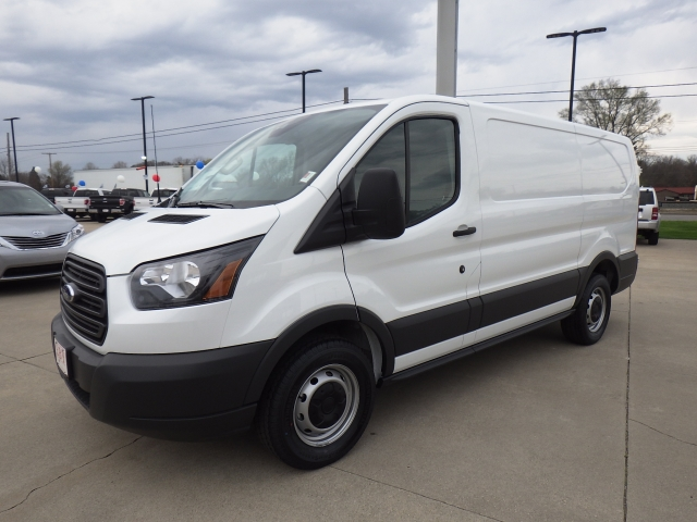 2017 Transit 150 Low Roof, Cargo Van #HKA83456 - photo 3