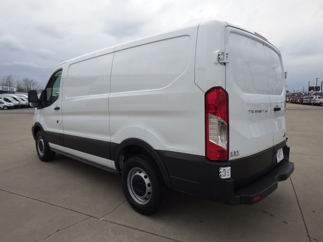 2017 Transit 150 Low Roof, Cargo Van #HKA83456 - photo 4