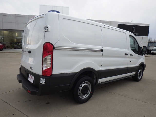 2017 Transit 150 Low Roof, Cargo Van #HKA83456 - photo 5