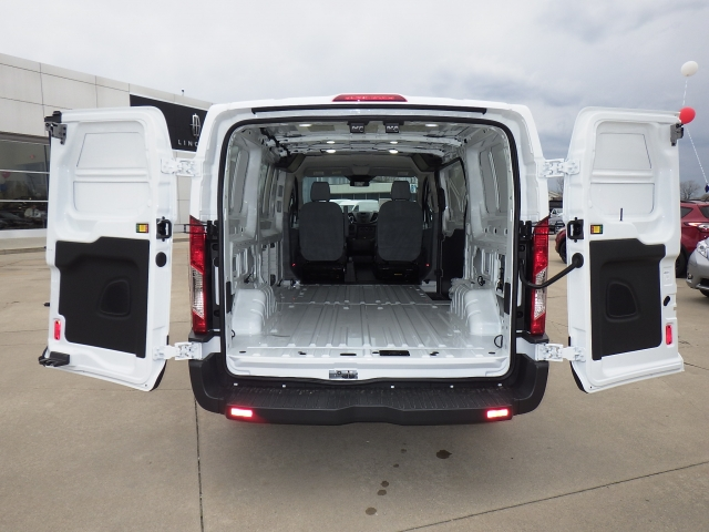 2017 Transit 150 Low Roof Cargo Van #HKA83456 - photo 18
