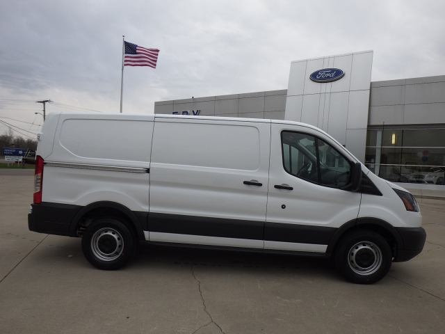2017 Transit 150 Low Roof, Cargo Van #HKA83456 - photo 20