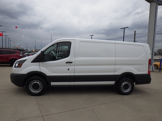 2017 Transit 150 Low Roof, Cargo Van #HKA83456 - photo 22