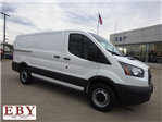 2017 Transit 150 Low Roof Cargo Van #HKA83456 - photo 1