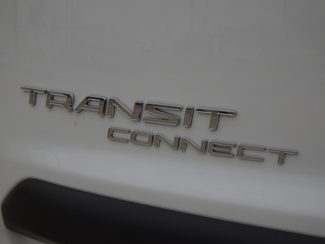 2018 Transit Connect Cargo Van #J1345472 - photo 19