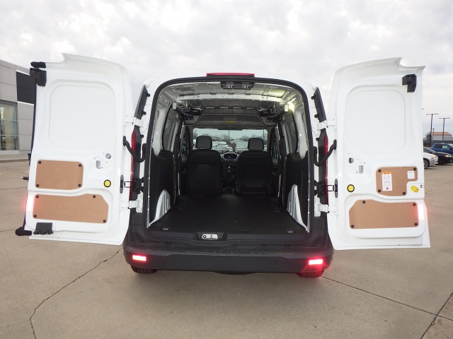 2018 Transit Connect Cargo Van #J1345472 - photo 20