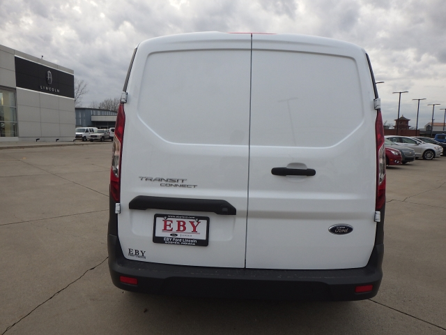 2018 Transit Connect Cargo Van #J1345472 - photo 21