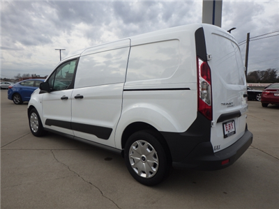2018 Transit Connect Cargo Van #J1345472 - photo 4