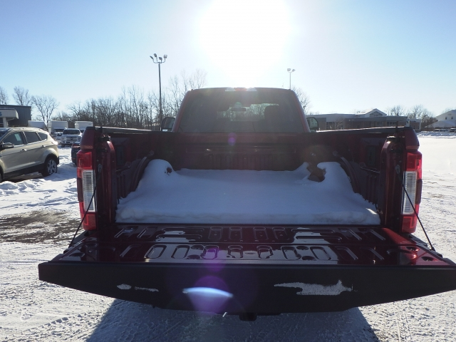 2018 F-350 Regular Cab 4x4, Pickup #JEB27422 - photo 19