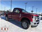 2018 F-350 Regular Cab 4x4, Pickup #JEB27422 - photo 1
