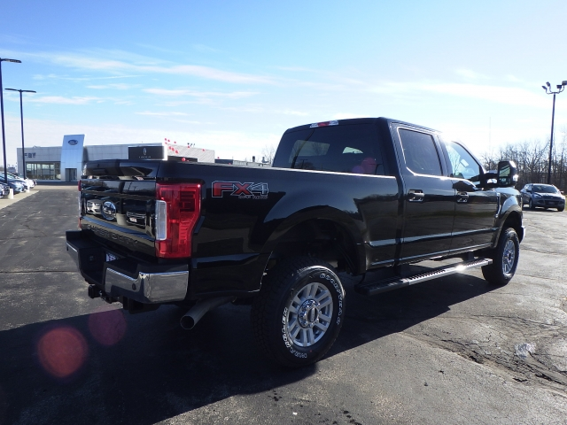 2018 F-350 Crew Cab 4x4, Pickup #JEB35017 - photo 2