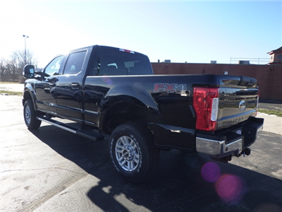 2018 F-350 Crew Cab 4x4, Pickup #JEB35017 - photo 4