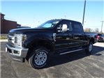 2018 F-350 Crew Cab 4x4, Pickup #JEB35017 - photo 3