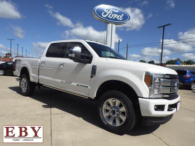 2018 F-350 Crew Cab 4x4,  Pickup #JEC76677 - photo 1