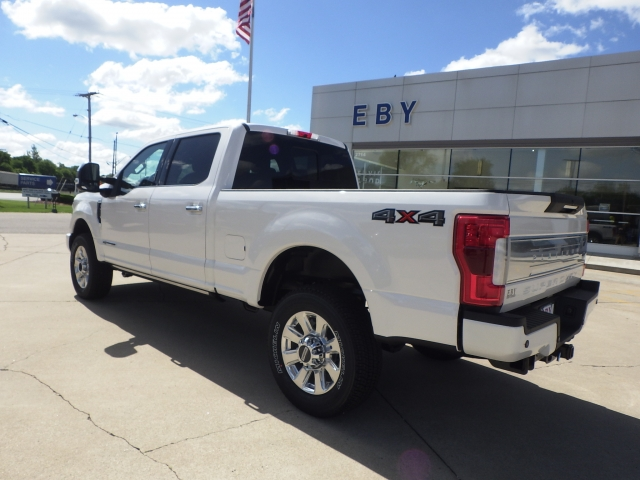 2018 F-350 Crew Cab 4x4,  Pickup #JEC76677 - photo 4