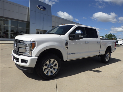 2018 F-350 Crew Cab 4x4,  Pickup #JEC76677 - photo 3