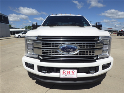 2018 F-350 Crew Cab 4x4,  Pickup #JEC76677 - photo 25