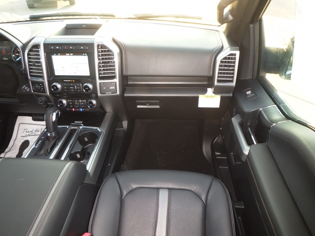 2018 F-150 Crew Cab 4x4, Pickup #JFA29885 - photo 6