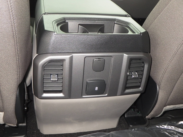2018 F-150 Crew Cab 4x4 Pickup #JFA43633 - photo 13