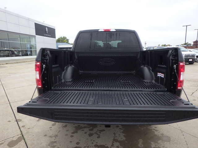 2018 F-150 Crew Cab 4x4 Pickup #JFA43633 - photo 21