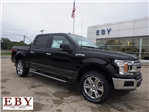 2018 F-150 Crew Cab 4x4 Pickup #JFA43633 - photo 1