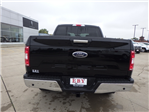2018 F-150 Crew Cab 4x4 Pickup #JFA43633 - photo 22