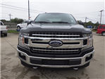2018 F-150 Crew Cab 4x4 Pickup #JFA43633 - photo 24