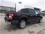 2018 F-150 Crew Cab 4x4 Pickup #JFA43633 - photo 2