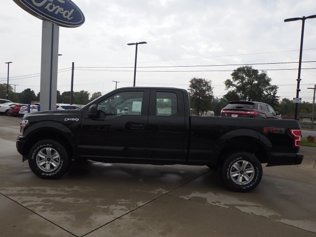 2018 F-150 Super Cab 4x4, Pickup #JFA71132 - photo 24