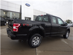 2018 F-150 Super Cab 4x4, Pickup #JFA71132 - photo 1