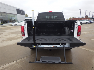 2018 F-150 Crew Cab 4x4 Pickup #JFA78461 - photo 23