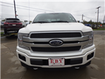 2018 F-150 Crew Cab 4x4 Pickup #JFA78461 - photo 26