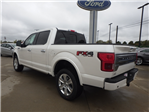 2018 F-150 Crew Cab 4x4 Pickup #JFA78461 - photo 4
