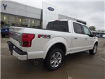 2018 F-150 Crew Cab 4x4 Pickup #JFA78461 - photo 2