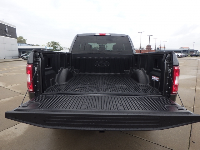 2018 F-150 Super Cab 4x4 Pickup #JFA80117 - photo 19