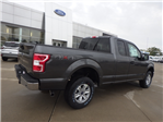 2018 F-150 Super Cab 4x4 Pickup #JFA80117 - photo 1