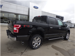 2018 F-150 Crew Cab 4x4, Pickup #JFA93133 - photo 1