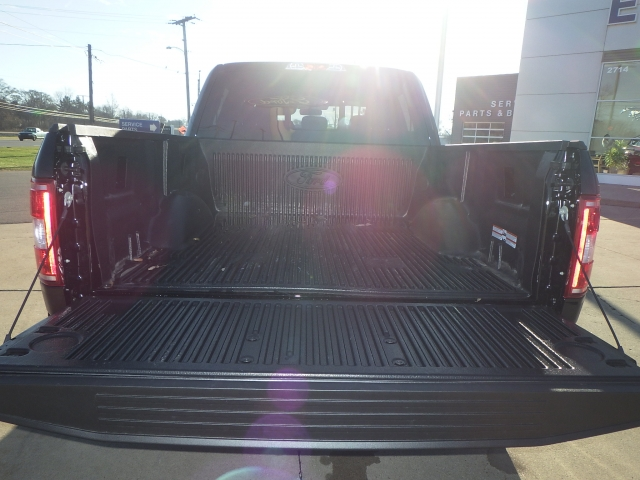 2018 F-150 Crew Cab 4x4 Pickup #JFB26097 - photo 22