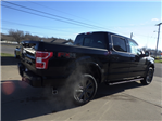 2018 F-150 Crew Cab 4x4 Pickup #JFB26097 - photo 1