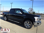 2018 F-150 Crew Cab 4x4 Pickup #JFB26098 - photo 1