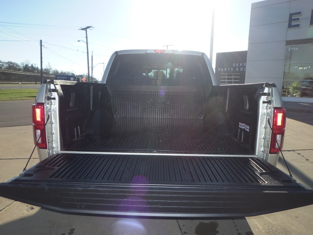 2018 F-150 Crew Cab 4x4 Pickup #JFB26099 - photo 22