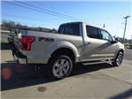 2018 F-150 Crew Cab 4x4, Pickup #JFB26099 - photo 1