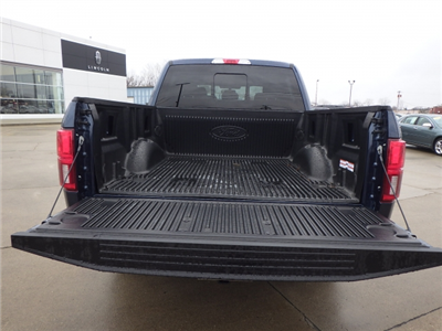 2018 F-150 Crew Cab 4x4, Pickup #JFB56542 - photo 22
