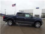 2018 F-150 Crew Cab 4x4, Pickup #JFB56542 - photo 24