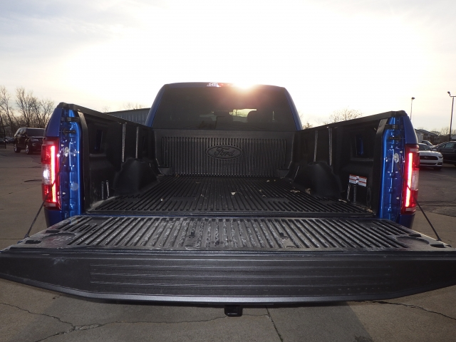 2018 F-150 Super Cab 4x4, Pickup #JFB56545 - photo 20