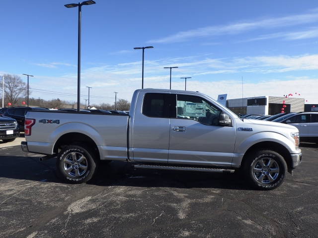 2018 F-150 Super Cab 4x4, Pickup #JFB56546 - photo 21
