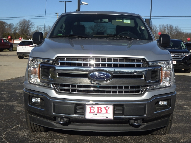 2018 F-150 Super Cab 4x4, Pickup #JFB56546 - photo 22