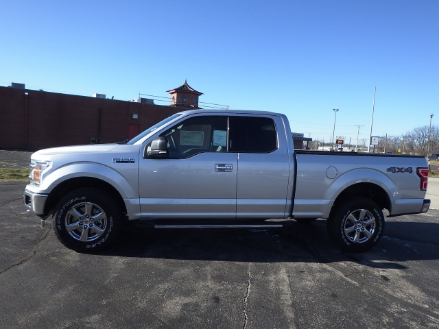 2018 F-150 Super Cab 4x4, Pickup #JFB56546 - photo 23