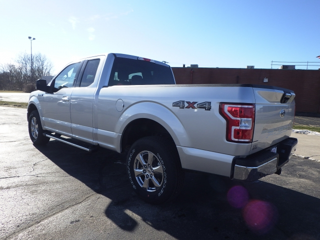 2018 F-150 Super Cab 4x4, Pickup #JFB56546 - photo 4
